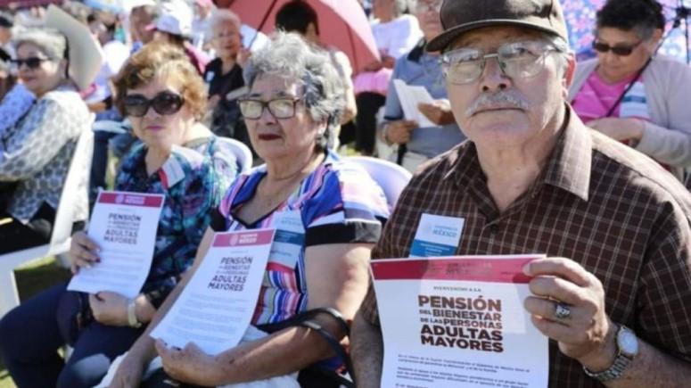 pension adultos mayores julio 2021