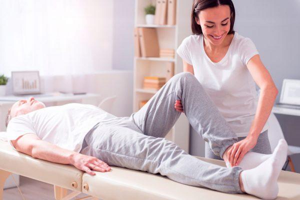 fisioterapia geriatrica precios